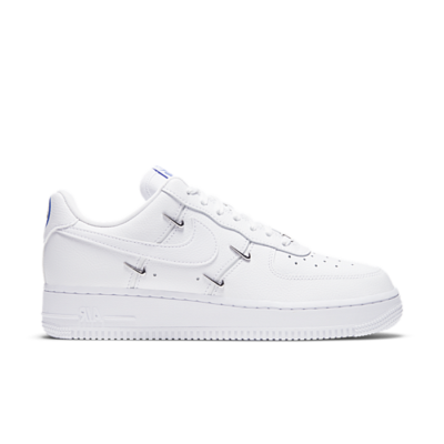 Nike Air Force 1'07 LX Wit CT1990-100