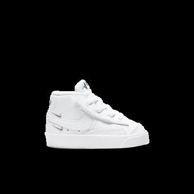 """Nike Blazer Mid '77 SE """"White"""" DC0466-100"""