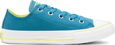 Converse Seasonal Color Chuck Taylor All Star Low Top Blue 667790C