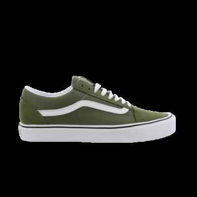 Vans Old Skool Lite Green VA2Z5WPXF