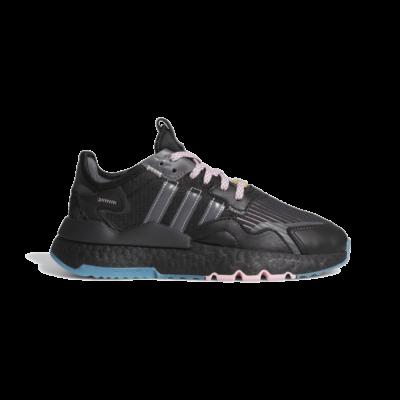 adidas Ninja Nite Jogger Core Black FY0176