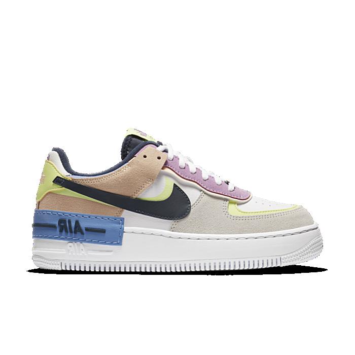 Nike Air Force 1 Shadow Grijs CU8591-001