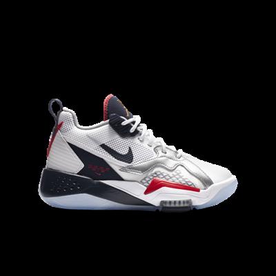 Jordan Zoom'92 Wit CN9138-101
