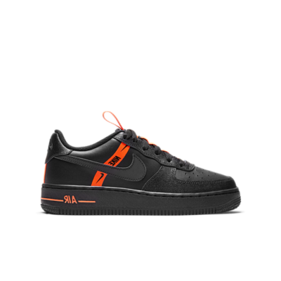 Nike Air Force 1 Black CT4683-001