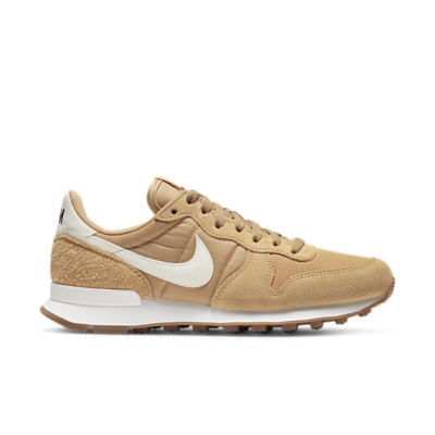 Nike Internationalist Geel 828407-704