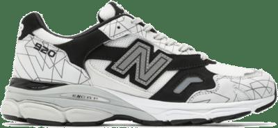 New Balance  920 Grey/Black M920PNU