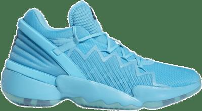adidas Don Issue 2 Blue FW8517