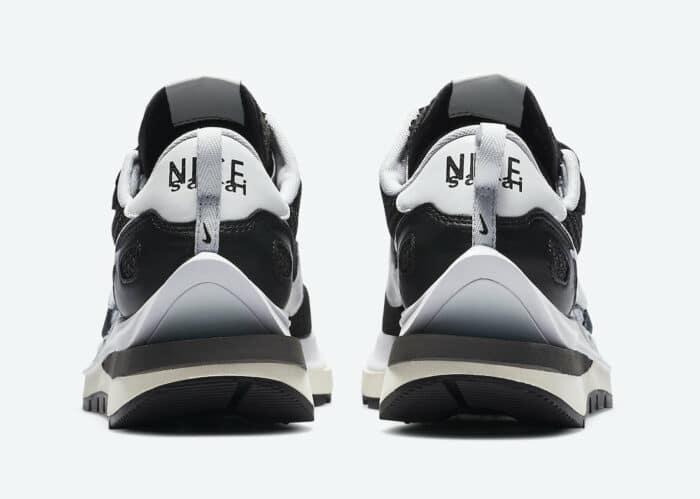 Nike sacai vapor black waffle
