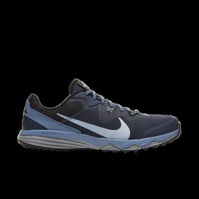 Nike Juniper Trail Blauw CW3808-400