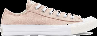Converse Unisex 1 Chuck Taylor All Star Low Top Salt Pink/White/Egret 569769C