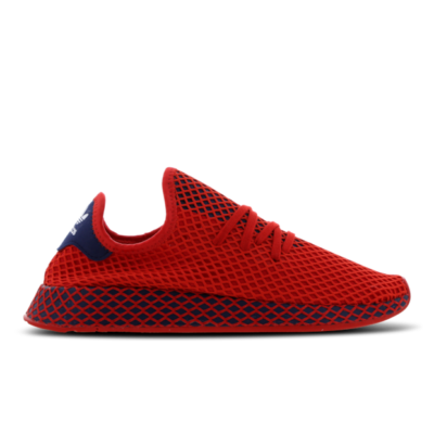 adidas Deerupt Red F34261