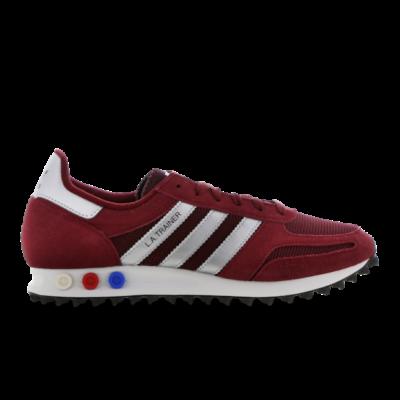 adidas LA Trainer Red AQ1182