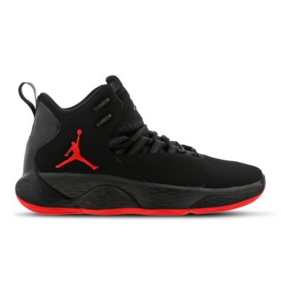 Jordan Super Fly MVP Black AR0037-060
