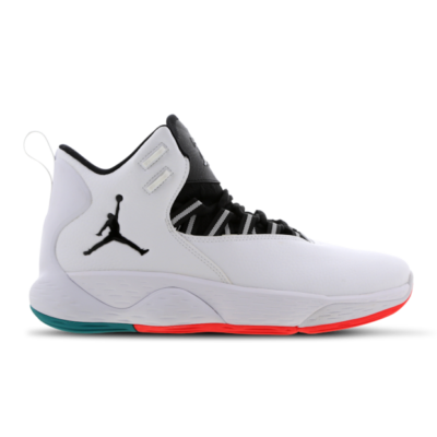 Jordan Super Fly MVP White AR0037-103