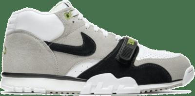 """Nike Skateboarding SB Air Trainer 1 """"Chlorophyll"""" CW8604-001"""