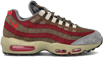 Nike Air Max 95 Freddy Krueger DC9215-200