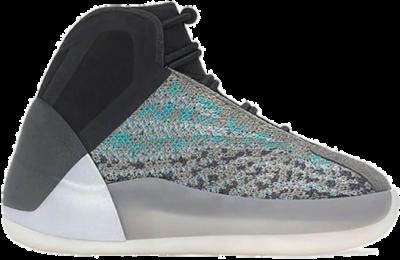 adidas YZY QNTM INFANTS Teal Blue G58866