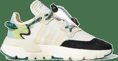 adidas Nite Jogger X Ivy Park White S29038