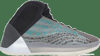 adidas YZY QNTM ADULTS Teal Blue G58864