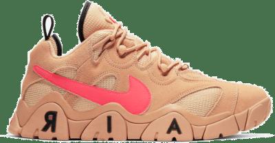 "Nike Air Barrage Low ""Vanchetta Tan"" CT2290-200"