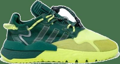 adidas Nite Jogger X Ivy Park Green S29041