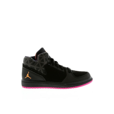 Jordan 1 Flight 3 Premium Black 747092-001
