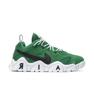 """Nike Air Barrage Low """"Clover"""" CT2290-300"""