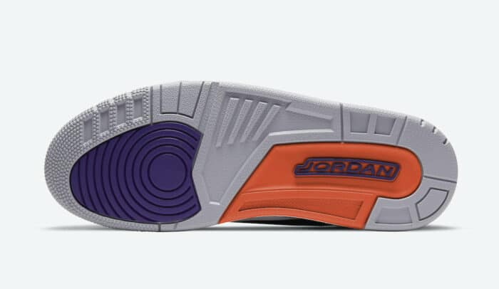 Court Purple Nike Air Jordan