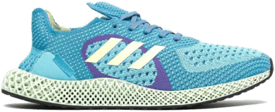 adidas ZX RUNNER 4D Light Aqua FY0152