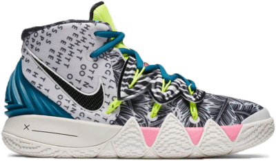 Nike Kybrid S2 What The 2.0 (GS) CV0097-002