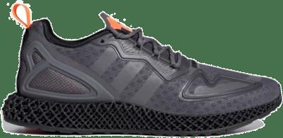 adidas ZX 2K 4D Grey Four FY9089