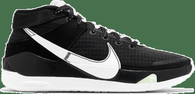 Nike KD 13 Team Black White CK6017-002