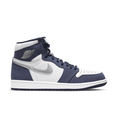 Jordan Air Jordan 1 High OG CO.JP 'Midnight Navy' Midnight Navy DC1788-100