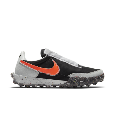 "Nike WMNS WAFFLE RACER CRATER ""HYPER CRIMSON"" CT1983-101"