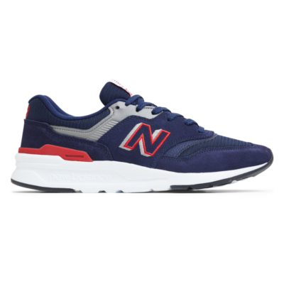 Herren New Balance 997H Navy/Team Red CM997HJ2