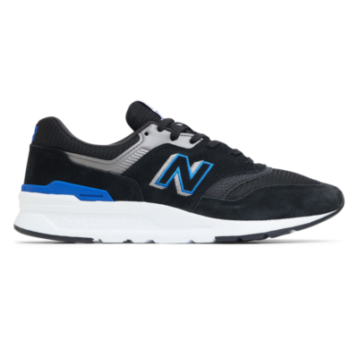 Herren New Balance 997H Black/Team Royal CM997HJ1