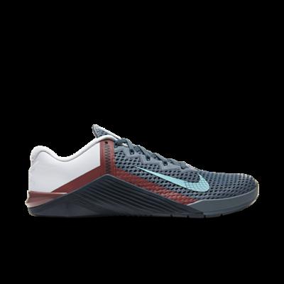 Nike Metcon 6 Blauw CK9388-040