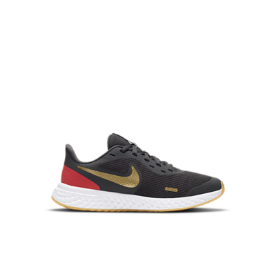 Nike Revolution 5 Grijs BQ5671-016