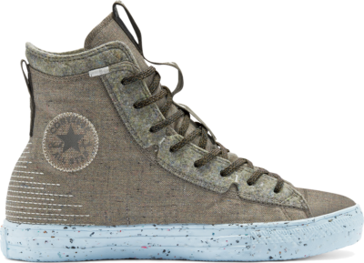 Chuck Taylor All Star Crater High Top yellow/carbon jasper 169417C