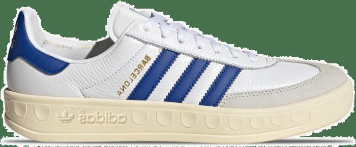 "Adidas Barcelona ""White"" FV1195"