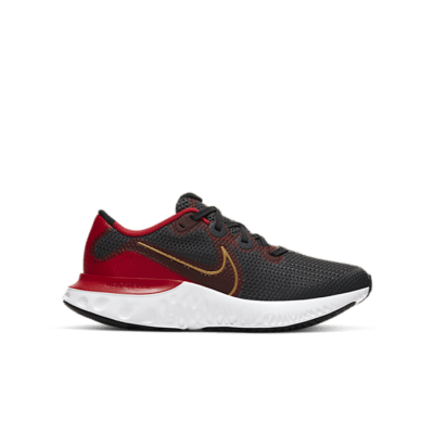 Nike Renew Run Grijs CT1430-009
