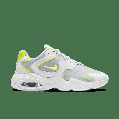 Nike Air Max 2X Grijs DD6611-001