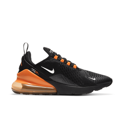 "Nike AIR MAX 270 ""BLACK"" DC1938-001"