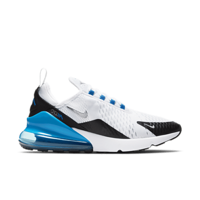 "Nike AIR MAX 270 ""WHITE"" DC1938-100"