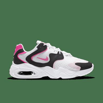 Nike Air Max 2X Wit DD6611-100