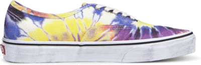 """Vans Washed Authentic """"Tie-Dye"""" VN0A2Z5I19X"""