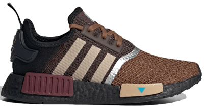adidas NMD_R1 The Mandalorian Brown GZ2745