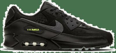 Nike Air Max 90 Black DC3892-001