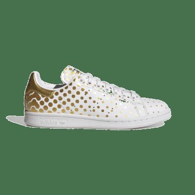adidas Stan Smith Gold Metallic FX8553