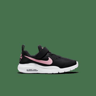 Nike Air Max Oketo Zwart AR7420-014